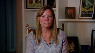 'How the Columbine shooting changed my life'