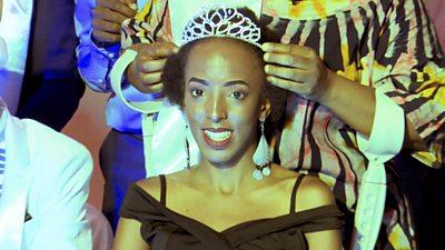 Sarah Bosibori, Miss Autism Kenya 2019