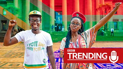 The #FeesMustFall campaign created a new generation of political activists. But nearly four years later, how will they affect South Africa's upcoming election?