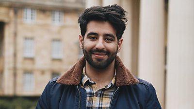 The Pakistani Men Of Cambridge University Bbc News