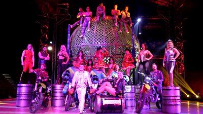 Circus Extreme