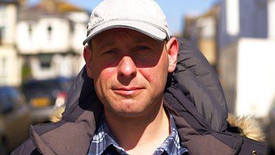 Gwyn Evans