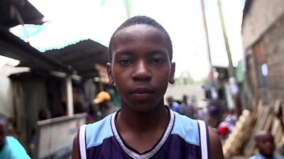 Betting impacts Kenyan youth