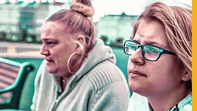 Women prisoners: Are children unfairly punished by mum's sentence?