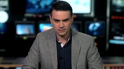 ben shapiro gets destroyed bbc