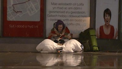 Homelessness in Wales: Does Finland have the solution?