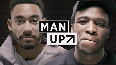 Man Up - Josh Denzel and Olu Maintain discuss mental health