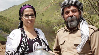 Kaka'i believers in Iraq