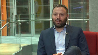 Avi Meir, CEO of TravelPerk