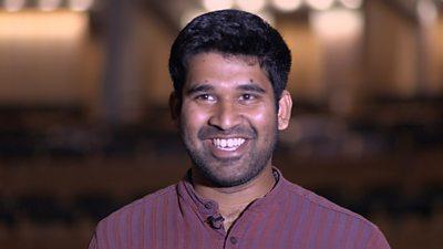 Darwin Prakash