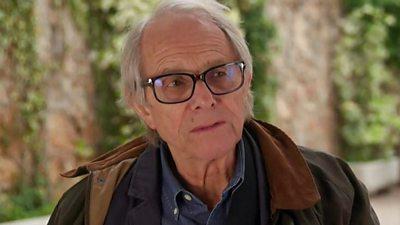 Ken Loach, film director