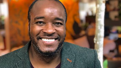 Ronald Ndoro