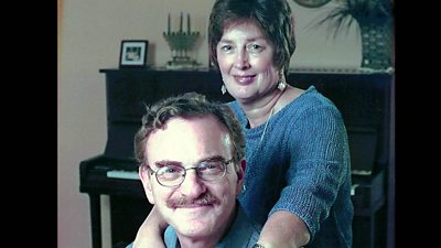Randy and Evelyn Schekman