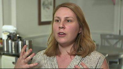 Melissa Spur, Loop user