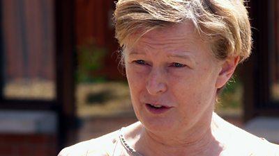 Yvonne Murray