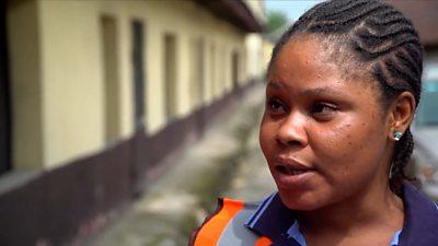 Lucia Agbaka