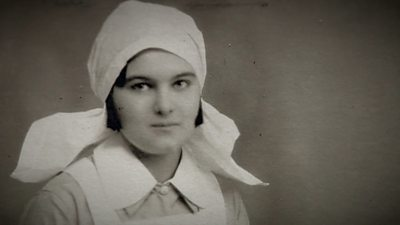 Sister Dorothy Field