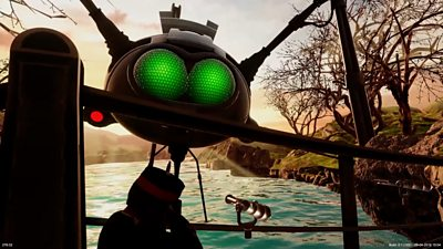 War of the Worlds has been re-imagined for a new generation, 40 years after it was first adapted for stage.