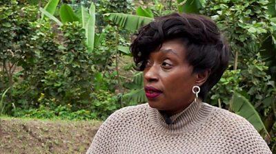 The woman taking on the energy sector in Rwanda