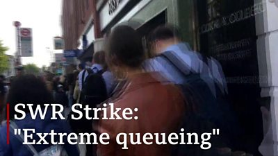 Extreme queueing