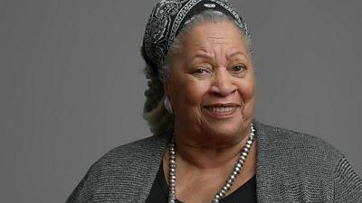Toni Morrison, Nobel Prize winner and author