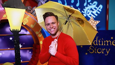 Olly Murs - Singing in the Rain