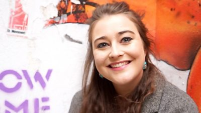 Niamh McNally