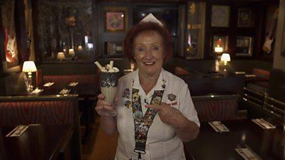 Rita Gilligan MBE