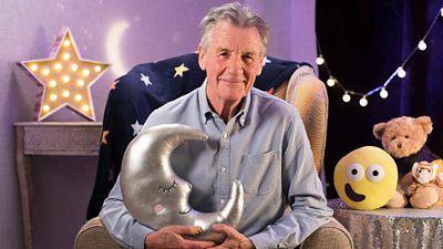 Sir Michael Palin - By the Light of the Moon
