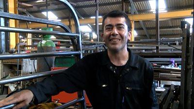 Mohamad Karkoubi