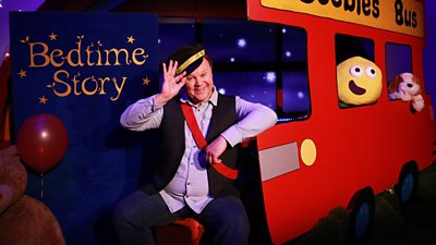 Justin Fletcher - This Bus Is For Us