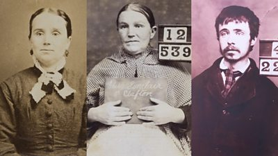 A new exhibition reveals the hidden history of prisoner-patients of the Victorian era.