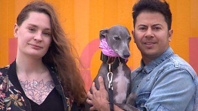 Trans film makers prepare for Brighton Pride