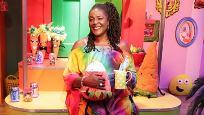 Sharon D Clarke - All Kinds of Families