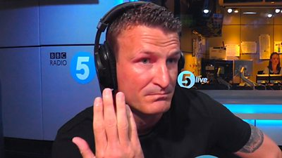 Former Premier League defender Robert Huth says the Premier League and FA don't do enough to stop abuse towards players from the stands.