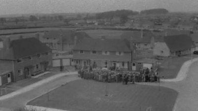 Allenton Memorial Village