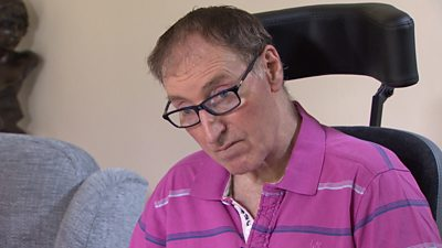 Richard Selley will travel to Zurich to end his life
