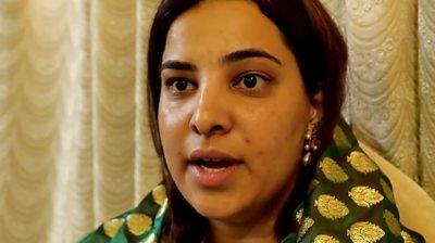 Hina Rukhsar