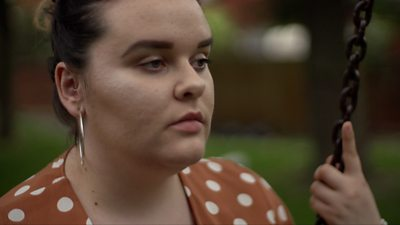 Findings of BBC report on kids in care 'a scandal'