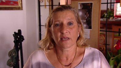 Hotel owner in Majorca