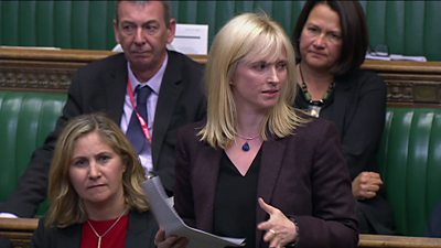 Rosie Duffield MP