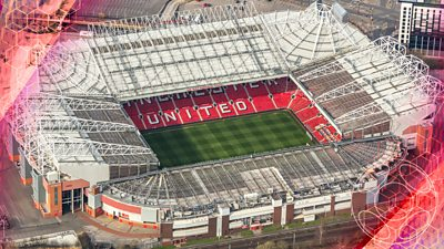 Access All Areas Old Trafford and Racism Problems in Football