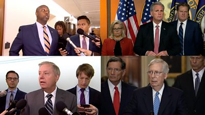US lawmakers