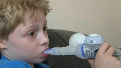 A life-extending drug for cystic fibrosis will be available on the NHS in England.