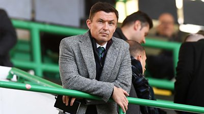 'The manager pays the price for poor results'