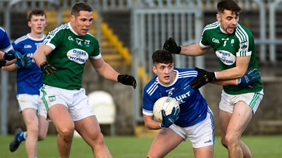 Donegal SFC replay highlights