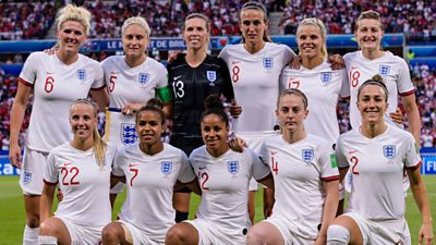 Neville wants Lionesses Wembley game to become annual event