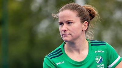 McCay set for 300th Ireland cap