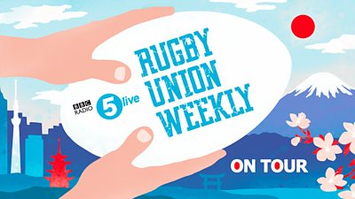Rugby Union Weekly On Tour: Semi-final showdown