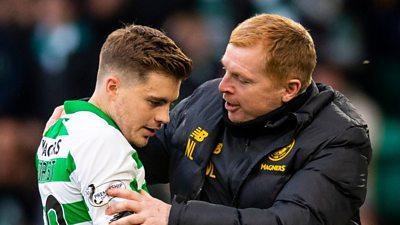 'Superb Forrest is priceless to Celtic'